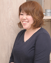 時田南奈 Nana Tokita